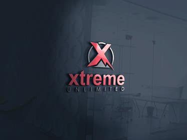 #24 for Create a Logo ´´xtreme-unlimited´´ by nasimabagam577
