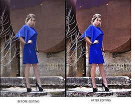 #17 for Colour Enhance a photograph by ShinTeh