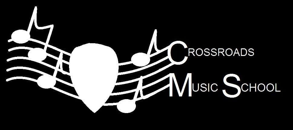 Konkurrenceindlæg #                                        97                                      for                                         Logo Design for Crossroads Music School