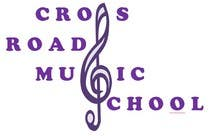 Graphic Design Contest Entry #31 for Logo Design for Crossroads Music School