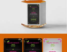 #46 for Beautiful and Classy Product Labels by ghielzact