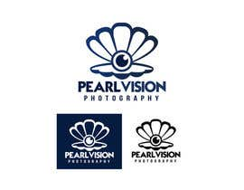 #5 for Design a logo for PEARL VISION PHOTOGRAPHY by franciscomntll