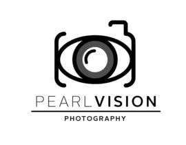 #9 for Design a logo for PEARL VISION PHOTOGRAPHY by djpcg