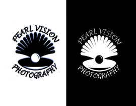 #3 for Design a logo for PEARL VISION PHOTOGRAPHY by Neny22