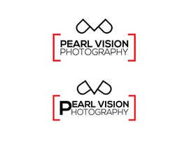 #2 for Design a logo for PEARL VISION PHOTOGRAPHY by noyonhossain017