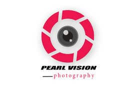 #31 for Design a logo for PEARL VISION PHOTOGRAPHY by keromalak