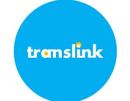 #5 for TRANSLINK LOGO by learchilku