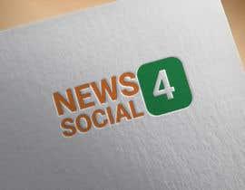 #89 for News4Social Logo Design by anik1122