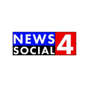 #48 for News4Social Logo Design by bdgraphicmaster