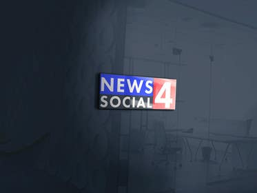 #50 for News4Social Logo Design by bdgraphicmaster