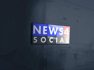 #52 for News4Social Logo Design by bdgraphicmaster