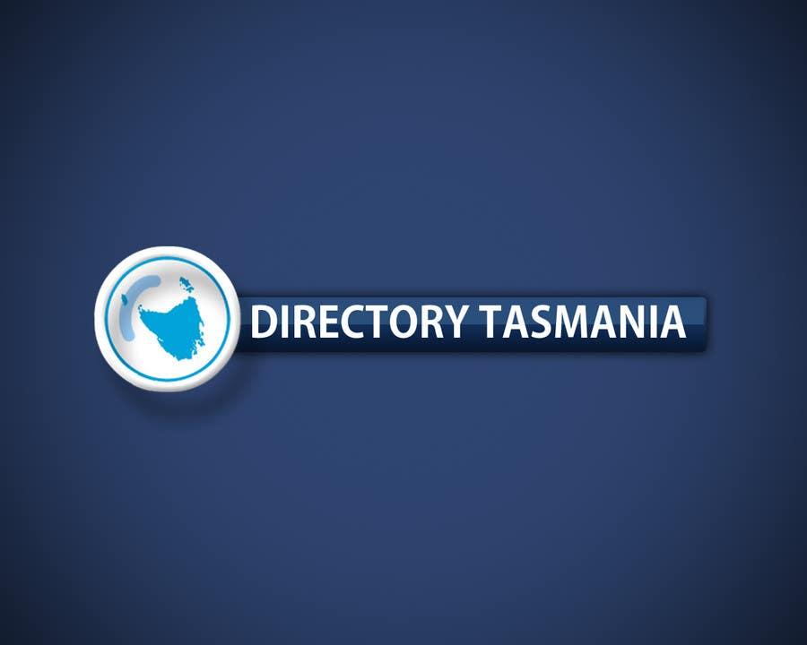 Inscrição nº                                         430                                      do Concurso para                                         Logo Design for Directory Tasmania