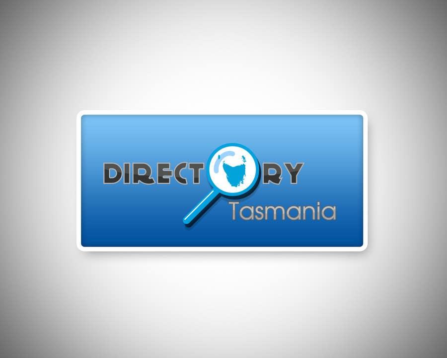 Inscrição nº                                         351                                      do Concurso para                                         Logo Design for Directory Tasmania