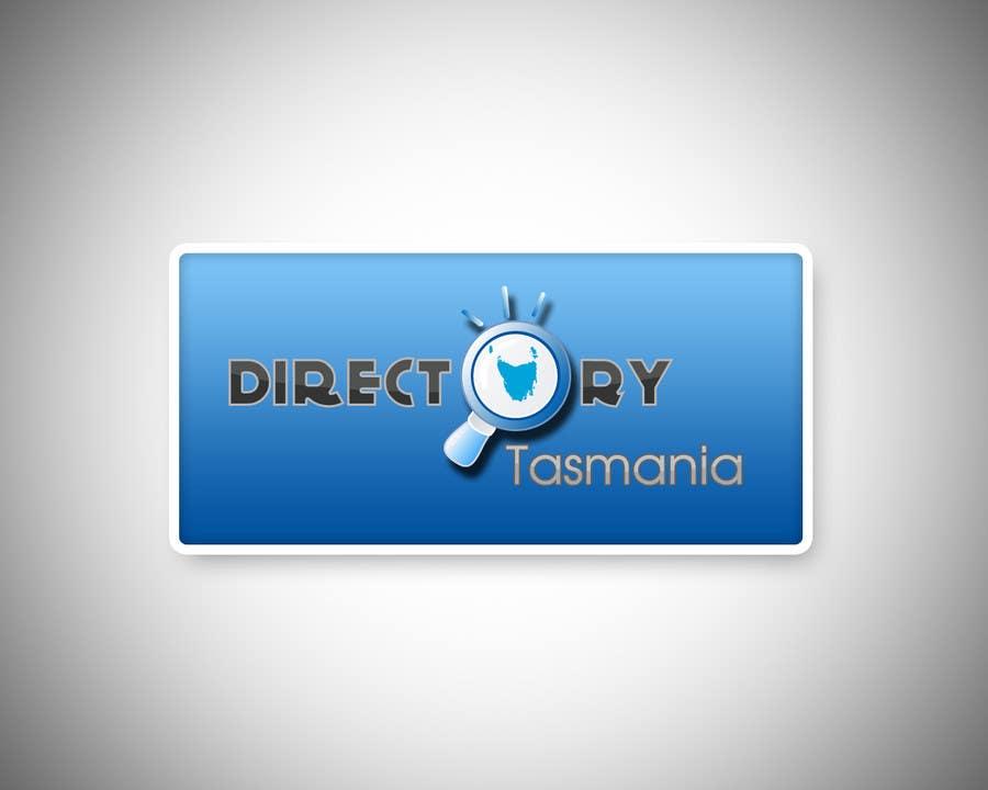 Inscrição nº                                         349                                      do Concurso para                                         Logo Design for Directory Tasmania