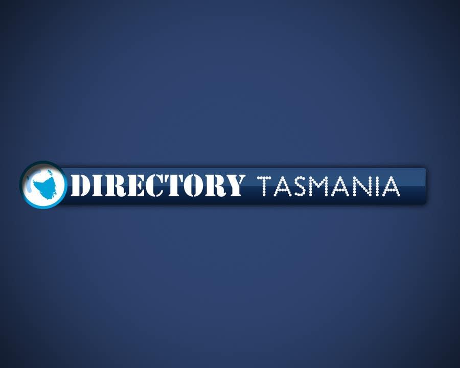 Inscrição nº                                         421                                      do Concurso para                                         Logo Design for Directory Tasmania