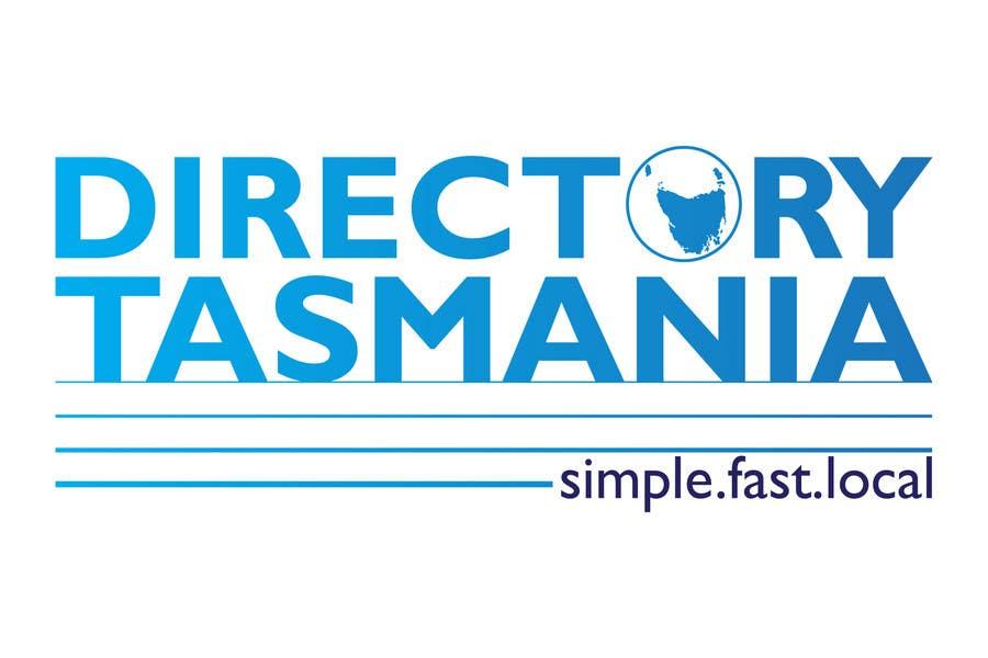 Inscrição nº                                         304                                      do Concurso para                                         Logo Design for Directory Tasmania
