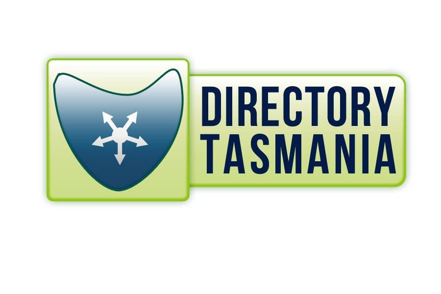 Inscrição nº                                         91                                      do Concurso para                                         Logo Design for Directory Tasmania