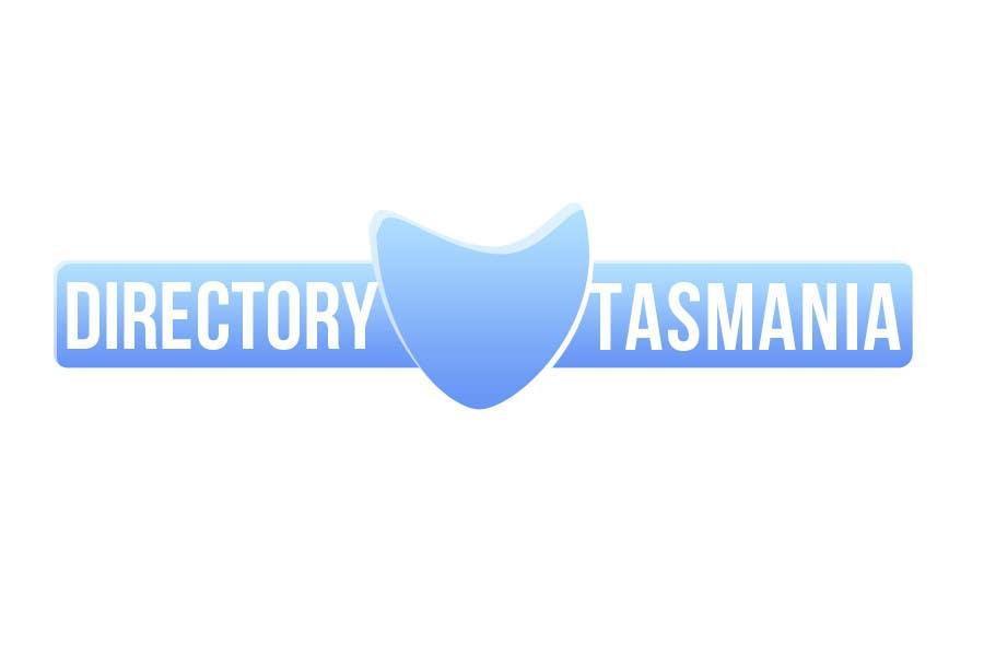 Inscrição nº                                         167                                      do Concurso para                                         Logo Design for Directory Tasmania