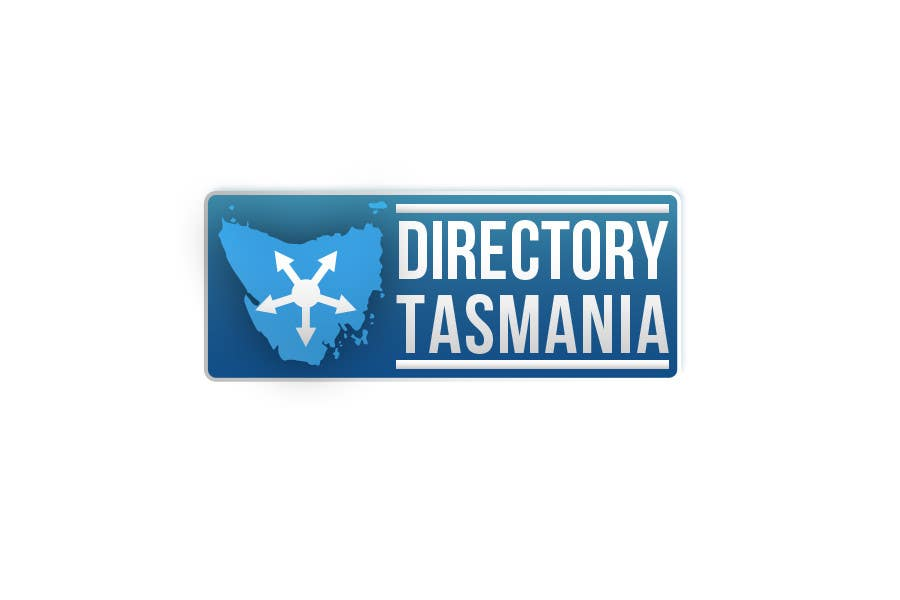 Inscrição nº                                         26                                      do Concurso para                                         Logo Design for Directory Tasmania