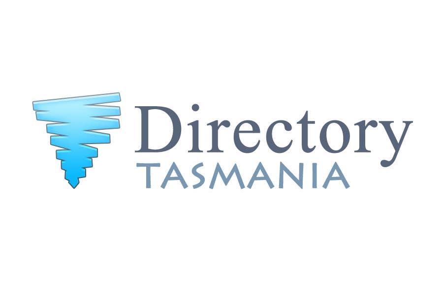 Inscrição nº                                         175                                      do Concurso para                                         Logo Design for Directory Tasmania