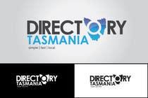 Graphic Design Inscrição do Concurso Nº468 para Logo Design for Directory Tasmania