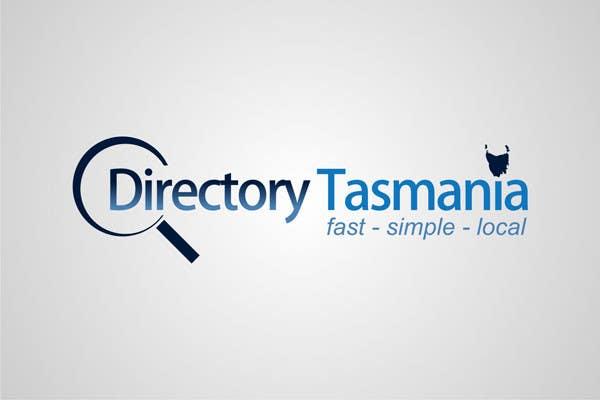Inscrição nº                                         503                                      do Concurso para                                         Logo Design for Directory Tasmania