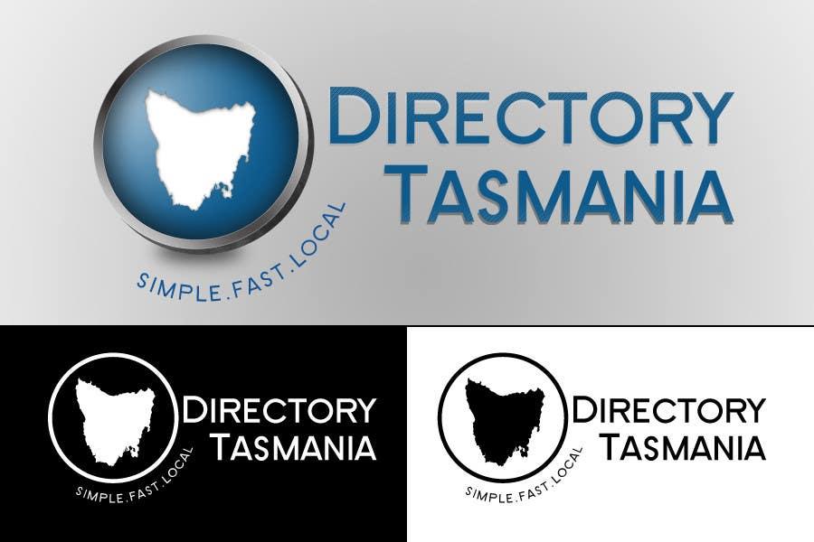 Contest Entry #536 for Logo Design for Directory Tasmania
