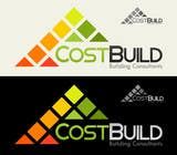 Graphic Design Конкурсная работа №192 для Logo Design for CostBuild