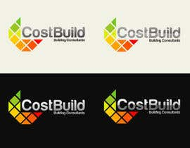 nº 328 pour Logo Design for CostBuild par CGSaba