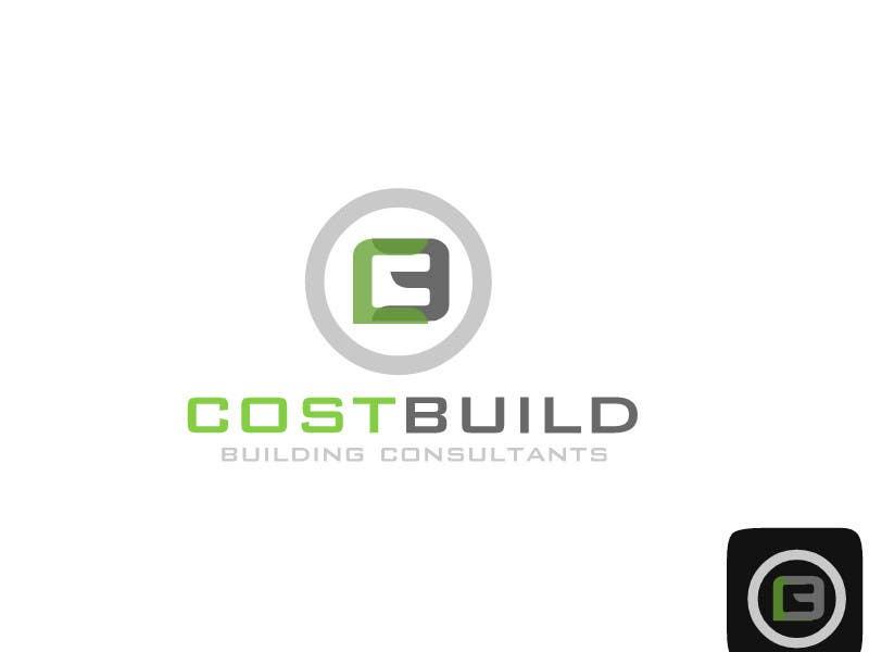 Kilpailutyö #193 kilpailussa Logo Design for CostBuild