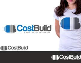 nº 323 pour Logo Design for CostBuild par csdesign78