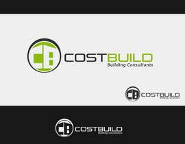 nº 122 pour Logo Design for CostBuild par brah89