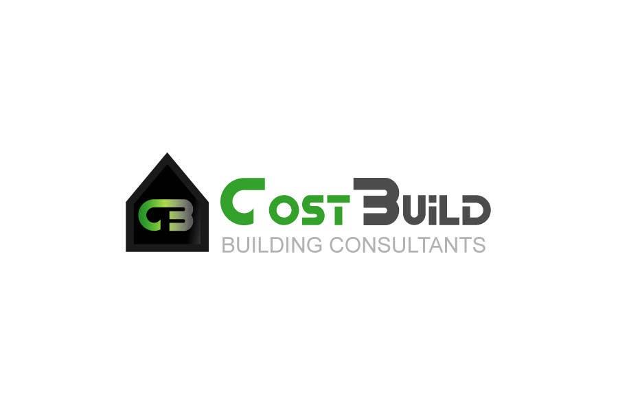 Конкурсная заявка №117 для Logo Design for CostBuild