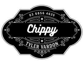 #239 for Design a Vintage Badge Style Logo for Chippy by stuartcorlett