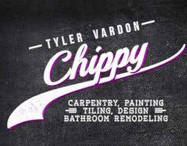 #211 for Design a Vintage Badge Style Logo for Chippy by ygmarius