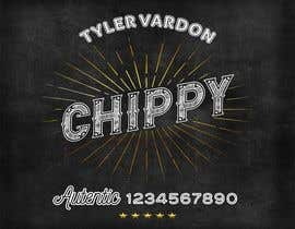 #220 for Design a Vintage Badge Style Logo for Chippy by ygmarius
