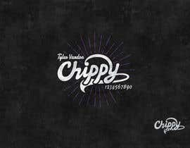 #188 for Design a Vintage Badge Style Logo for Chippy by vw7311021vw