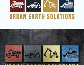 #27 for Design a company Logo - Header for Earthmoving Company based in Australia by kmsinfotech