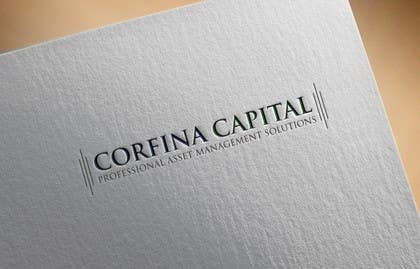 #253 for Design an asset management company Logo by NipunGolder
