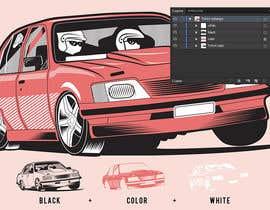 Nro 52 kilpailuun I need some Graphic Design käyttäjältä cornelee