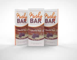 #36 for Design Chocolate Bar Graphics by sullione