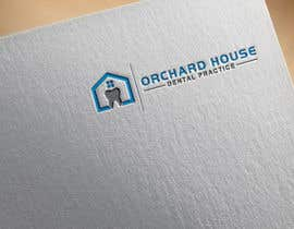 "#12 for Logo Design for ""Orchard House Dental Practice"" by jahidshuvo35"