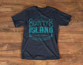 #30 for Vintage travel tshirt design by samhaque2
