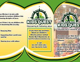 #4 for Design a Brochure KIds by mypartyfull
