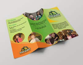 #35 for Design a Brochure KIds by shemulpaul
