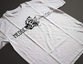 #64 for Medoc Race T-Shirt - Tweak Existing Logo by umaire4