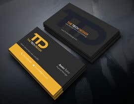 #71 for Business Card by azizul1475