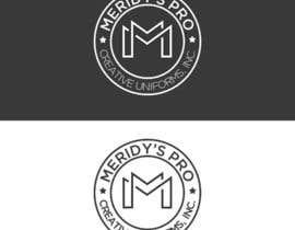 #139 for Meridy's Pro Logo by sheremolero