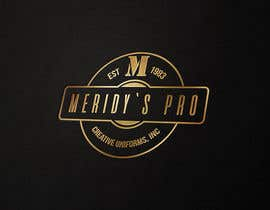 #149 for Meridy's Pro Logo by squadesigns