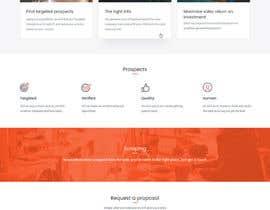 #6 for Design a Website Mockup by nizagen